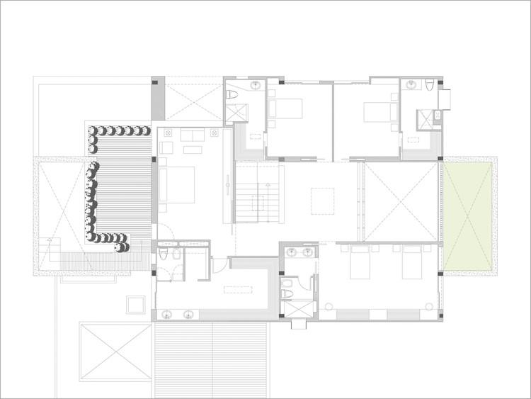 Casa JS-DM / Diez+Muller Arquitectos. Image