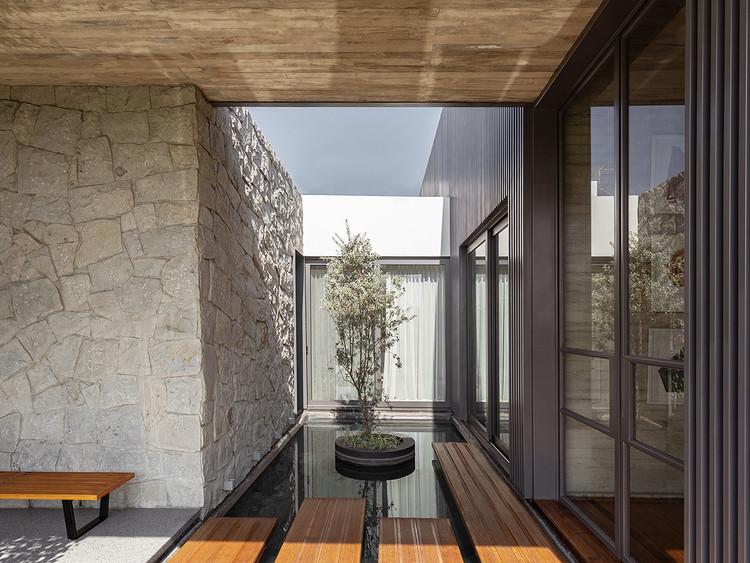 Casa 6M / Jannina Cabal. Image © JAG Studio