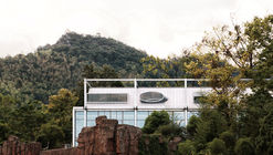 Ten Times Hotel / MONOLITH ARCHITECTS