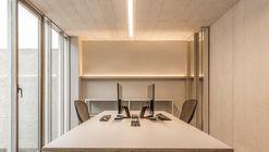 Estudio - Galería Di Vece Arquitectos / Di Vece Arquitectos