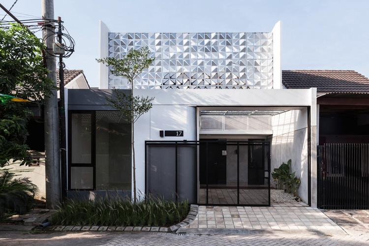 HOS House / MONOSTUDIO, © Infigura