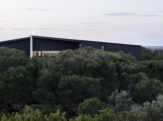 Casa Barwon Heads / Lovell Burton Architecture