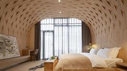 Bamboo Lodge / QAD