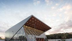 Sede Empresarial Cooperativa / DA | Departamento de Arquitetura