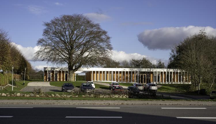 Community Centre Vonsild / Cubo Arkitekter, © Helene Høyer Mikkelsen
