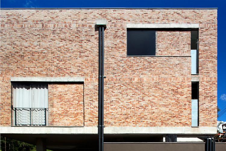 Estudios Terra / Arquitetos Associados. Imagem © Leonardo Finotti