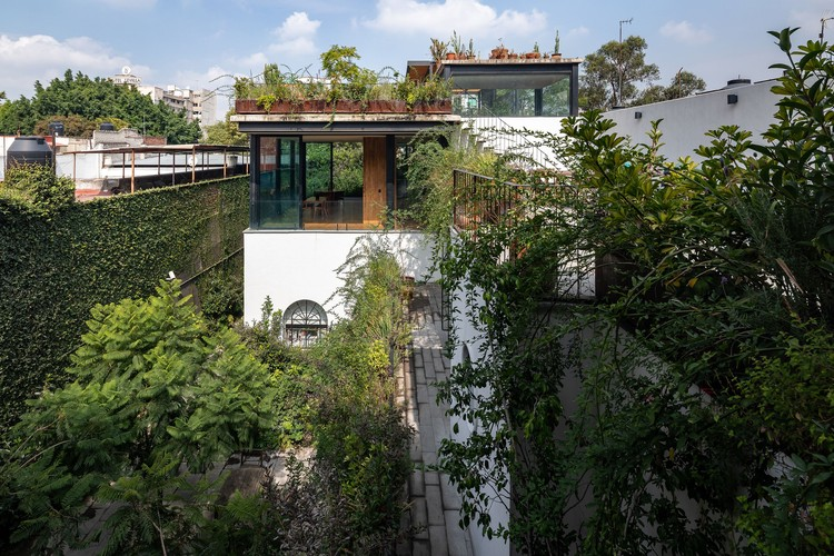 Edifício Corporativo BNS / Gabriel Beas Arquitectura, © Onnis Luque