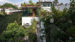 Edifício Corporativo BNS / Gabriel Beas Arquitectura