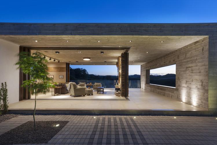 Casa da Fazenda / ARQUITETARIA, © Guilherme Jordani