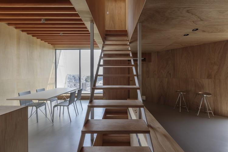 House in Koinaka / Yutaka Yoshida Architect & Associates, © Tomohiro Sakashita
