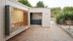 Casa do Olvido / ARROKABE Arquitectos