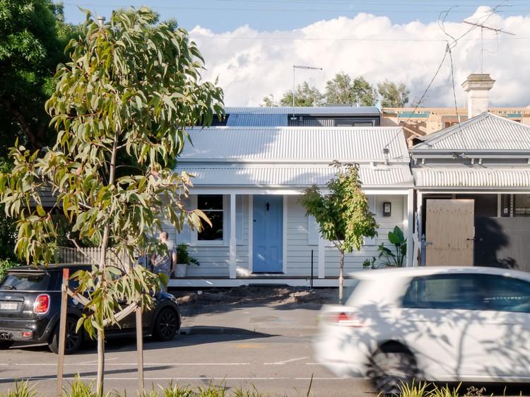 Casa Shadow roll / Megowan Architectural, © Elise Scott