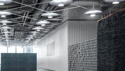 HKPI's Office / Design Systems