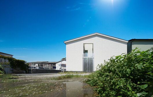 Hanazono Residence Time / Light / Jun Murata / JAM