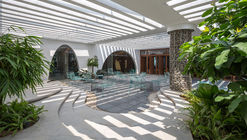 GHTK Interior Office / iplus Architecture