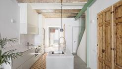Casa Casernes / CAVAA Arquitectes