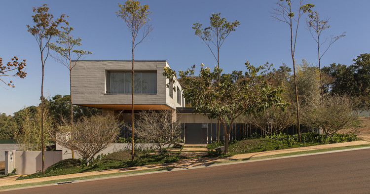 Comigo House / Juliana Risso Arquitetura, © Felipe Araujo