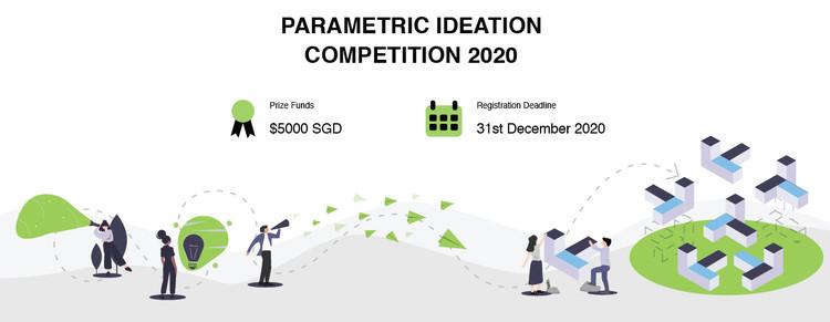 Next Generation Civilization Kit 2.0 - Shea's Parametric Ideation Competition 2020., Let's Go Parametric
