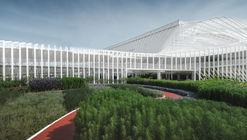 Megapark / Architectkidd