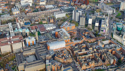Open Call for Architects: Join the Development of Two New Hospitals in Leeds, UK