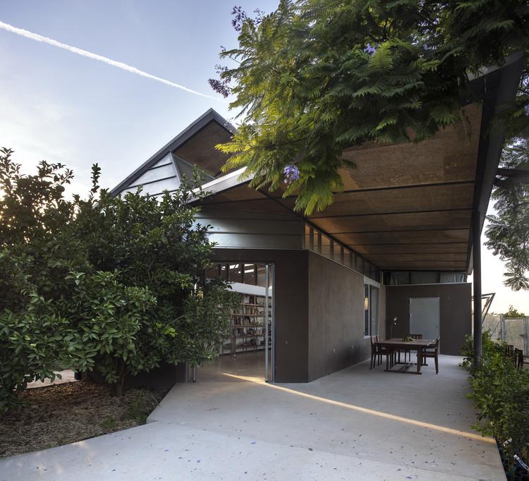 BartolíLab. Laboratorio gastronómico de la Todolí Citrus Fundació / Carlos Salazar Arquitectos, © Diego Opazo