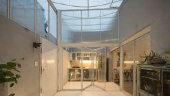 PH Paroissien / Ottone-Victorica Arquitectos