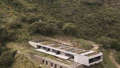 """Alarcia Ferrer: """"Nuestro mayor objetivo es una arquitectura que intensifique la experiencia del habitar"""""""