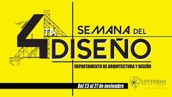 4° Semana del Diseño en la Universidad de la Costa