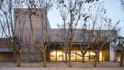 Teatre L'Artesà / Forgas Arquitectes + AMM Arquitectes