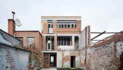 Casa tmSN / BLAF Architecten