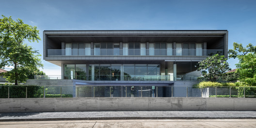 ERH Residence / makeAscene