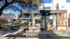 Café Superanfibio / Grupo Studio