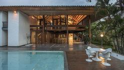 Casa Pampulha - Galeria de Arte em Residência projetada por Zanine Caldas / Vazio S/A + Helena T Rios