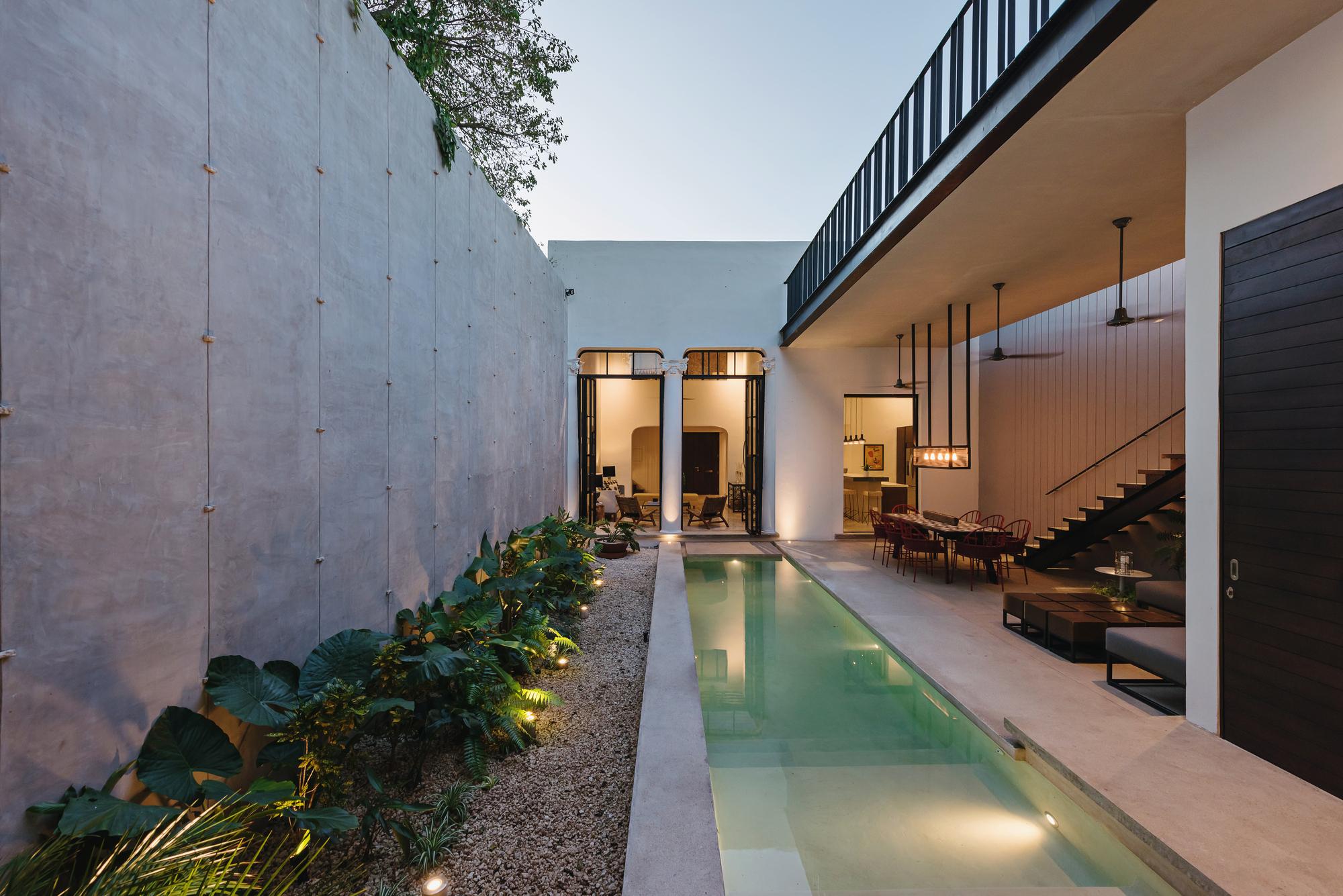 Lupita House / Binomio Taller