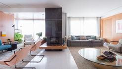 Apartamento ALM / Pedro Haruf