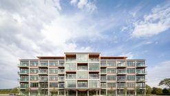 Bata Shoe Factory / Quadrangle Architects + Dubbeldam Architecture + Design