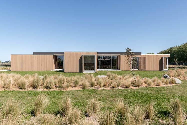 Pegasus House / Dalman Architects, © Stephen Goodenough
