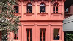 República Rosa Boutique Hotel / nicolas&nicolas