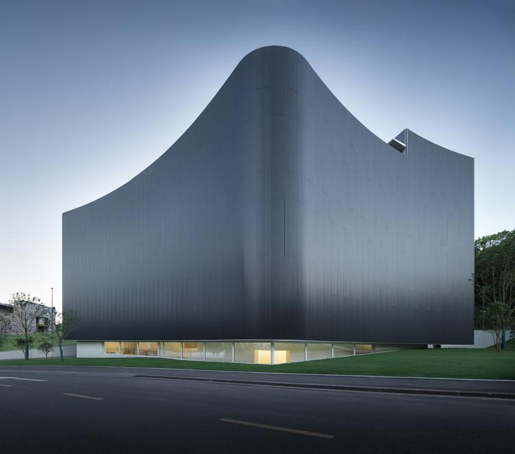 MoAE – Huamao Museu de Educação Artística / Álvaro Siza + Carlos Castanheira, © Bowen Hou