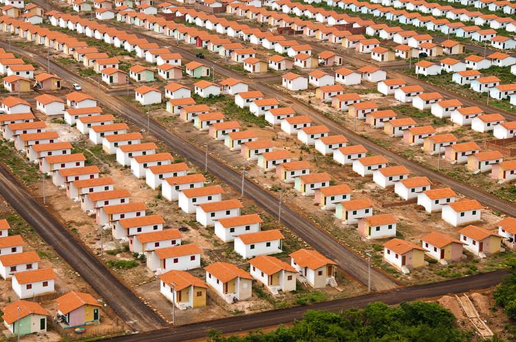 Sobre la promoción de la (des)igualdad a través del urbanismo, Imagem: PAC