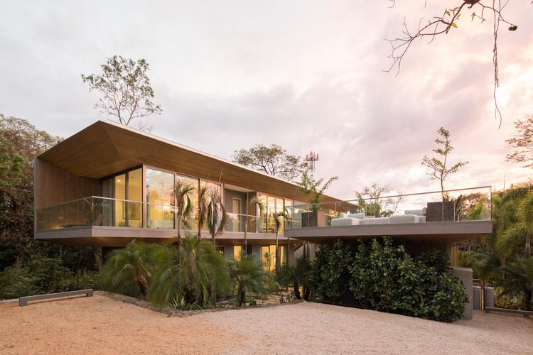 The Courtyard House / Studio Saxe, © Roberto D'Ambrosio