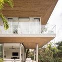 StudioSaxe Courtyard 15 - The Courtyard House: Biệt thự 400m2 hiện đại không gian mở ấn tượng