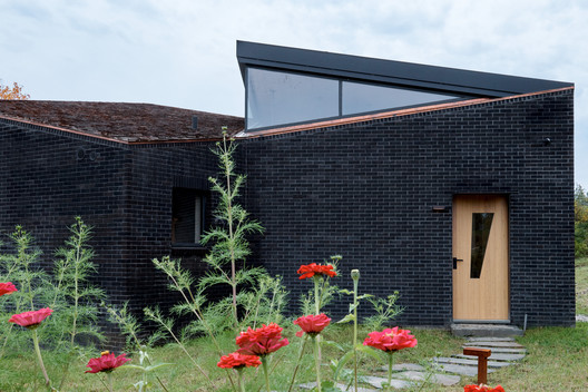Dutchess County Studio / GRT Architects