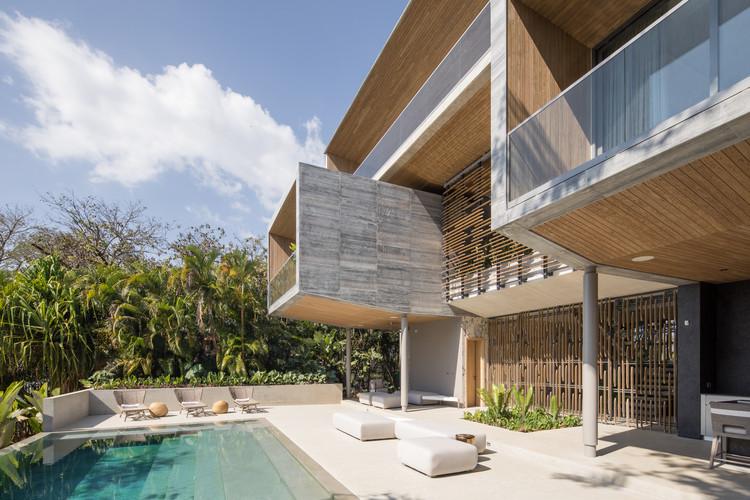 The Atrium House  / Studio Saxe, © Roberto D'Ambrosio