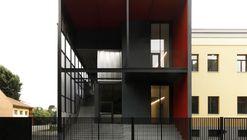 Renovation and Extension E. Fermi Secondary School / Giulia de Appolonia - officina di architettura