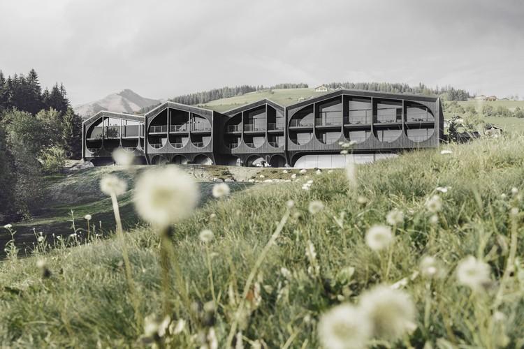 Hotel Milla Montis / Peter Pichler Architecture, © Daniel Zangerl