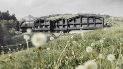 Hotel Milla Montis / Peter Pichler Architecture