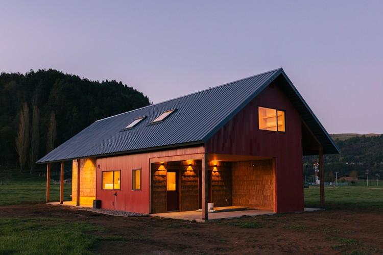 Casa Haus IV / Staudt Arquitectura, © Justin Mullet