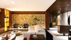 Apartamento LM / Moca Arquitetura