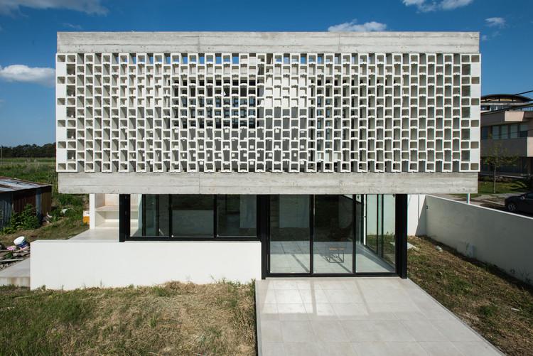 Dos Casas Quimilar / S+S arquitectas, © Luis Barandiarán